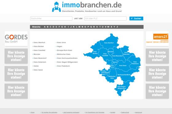immobranchen.de