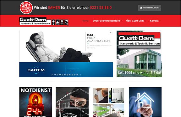 Guett Dern Fachbetrieb für Sicherheit GmbH