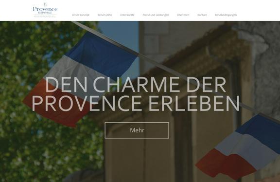 Provence Essentielle