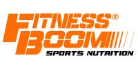 Fitness Boom